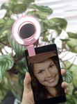 Custom Selfie Mirror
