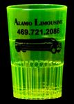 Custom 1.5 Oz. Polystyrene Shot Glass