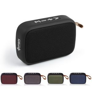 Portable Mini Wireless Speaker With Handle - G2