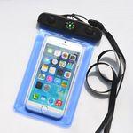 Custom Waterproof Bag For iPhone 7