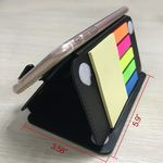 Custom Creative Foldable Phone and Sticky Note Holder