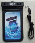 Custom Waterproof Bag for 5.5'' Phone