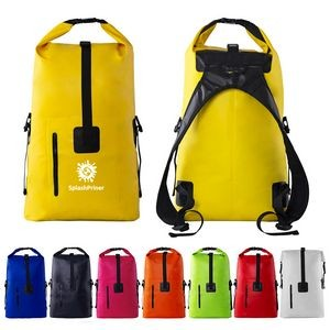 22L Sports And Travel Waterproof Backpack