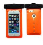 Custom New Waterproof Bag For iPhone 7