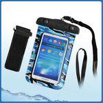 Custom Camouflage Waterproof Case For iphone 7 Plus