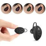 Custom Invisible Lightweight Bluetooth Ear Buds