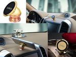 Custom 360 Degree Rotating Magnetic Phone Stand