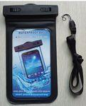 Custom Armband waterproof bag for 5.5'' smart phone