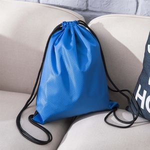 600D Double Shoulder Thicken Sport Bag