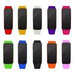 Custom Silicone Belt Watch