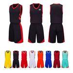 Custom Custom Basketball Jersey Trainning Suit Team Uniforms