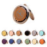 Custom Round Shape Foldable Cosmetic Mirror