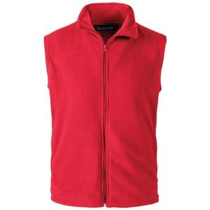 Men's Houston Lightweight Fleece Vest