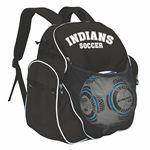 Custom Player's Backpack