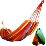 Custom Canvas outdoor hammock