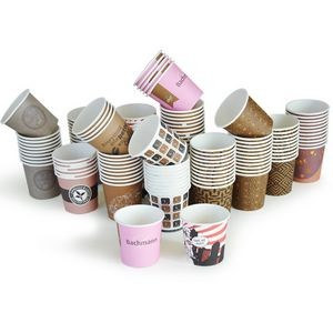 12 oz Heavy Duty Hot Paper Cup