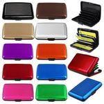 Custom Aluminum Card Case/Wallet