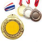 Custom Award Medals