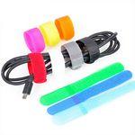 Custom Customized Velcro Cable Tie