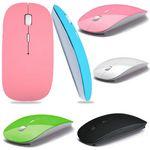 Custom Wireless Mouse 2.4GHz
