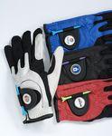 Custom Zero Friction Performance Golf Glove