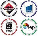 Custom Ball Marker Poker Chip