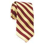 Custom College Stripe Ties