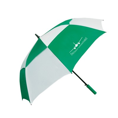 Double Canopy Golf Umbrella