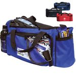 Custom Sports Duffel Bag