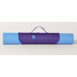 Bandha Yoga Mat and Wrap