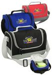 Custom Braga Insulated Cooler Lunch Bags