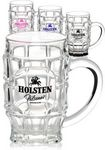 Custom 17.75 Oz. Hamburgo Beer Mugs