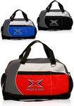 Custom Multi-Functional Duffle Bags