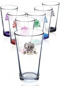 16 oz. Libbey Pint Glasses
