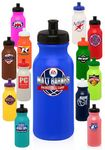 Custom WB20 20oz Custom Plastic Water Bottles