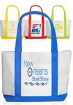 Custom Premium Canvas Tote Bags