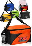 Custom Access Cooler Bags