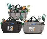 Custom Deluxe Gardening Tote Bag