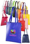 Custom Popular None-Woven Tote Bags