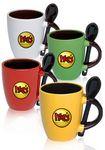Custom 3 oz. Espresso Mugs