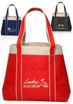 Custom Donna Tote Bags