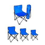 Custom Folding Beach Chair - simple style