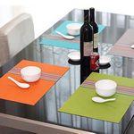 Custom Dining Table Mat/Disc Dowl Pad