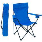 Custom 600D Nylon Folding Chair