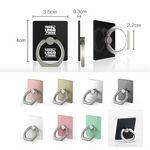 Custom Sticky Iring Phone Stand Holder Ring Hook
