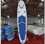 Custom 12'6 Paddle Board - Inflatable