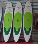 Custom 11' Paddle Board - Inflatable