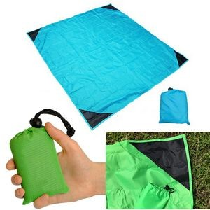 Pocket Size Beach Picnic Mat