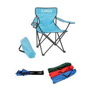 Beach Folding Chair w/Carrying Bag