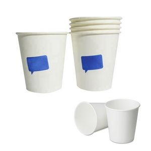 9oz. Hot/Cold Paper Cups